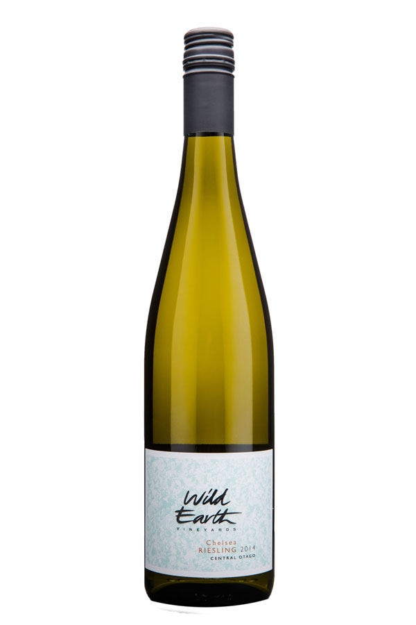 Wild Earth Chelsea Riesling 2014