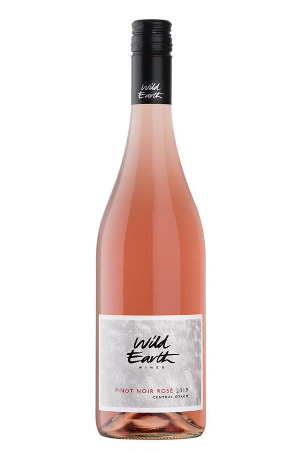 Wild Earth Pinot Noir Rosé 2019