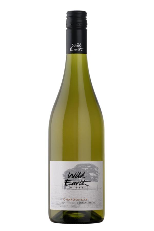 Wild Earth Chardonnay 2020